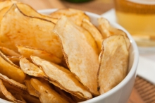 homemade-potato-chips