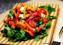 sweet-pepper-salad