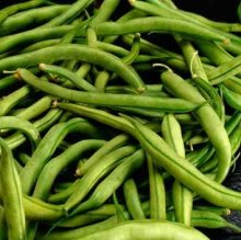 green-beanscrop